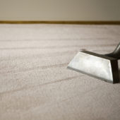 Pranie dywanów